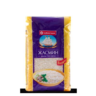 Rice Jasmine 1kg